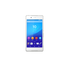 索尼 Xperia Z4 32GB移动版4G手机(双卡双待/白色)产品图片主图