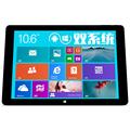 台电 X16HD 10.6英寸3G平板电脑(Bay Trail-T 3736F/2G/64G/1920×1080/联通3G/Win8+安卓/黑色)