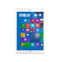 昂达 V891四核 8.9寸平板电脑(Z3735F/2G/32G/1920×1200/Win8+Android4.4/白色)产品图片主图