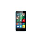 微软 Lumia 640 XL 联通版4G手机(双卡双待/蓝色)