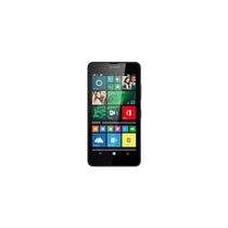 微软 Lumia 640 8GB联通版4G手机(双卡双待/黑色)产品图片主图