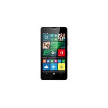 微软 Lumia 640 8GB联通版4G手机(双卡双待/白色)产品图片主图