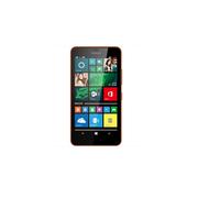 微软 Lumia 640 XL 联通版4G手机(双卡双待/橙色)