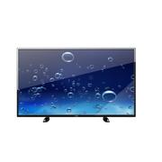 现代 LED49H20A 49英寸智能 内置WIFI安卓4.4LED电视边框更窄视界更宽1114961918