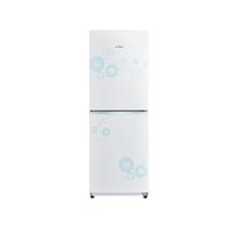 美的 BCD-175QM(E) 175升双门冰箱(闪白银)产品图片主图
