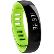 华为 荣耀畅玩手环(睡眠健康管理+手表计步器+来电提醒+遥控拍照)(黄绿色)
