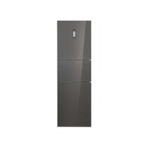西门子 KG30FS1G0C 296升L变频 三门冰箱(金棕色) 节能高手0℃保鲜产品图片主图