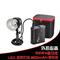 金贝 FLII-500外拍闪光灯套装 室外拍摄 轻便小巧易携带 锂电池产品图片1
