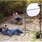 金贝 FLII-500外拍闪光灯套装 室外拍摄 轻便小巧易携带 锂电池产品图片4
