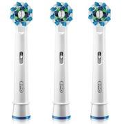 博朗 欧乐-B EB50-3 多角度清洁型刷头三支装  适用于D12,D16,D20,D34,D36系列牙刷