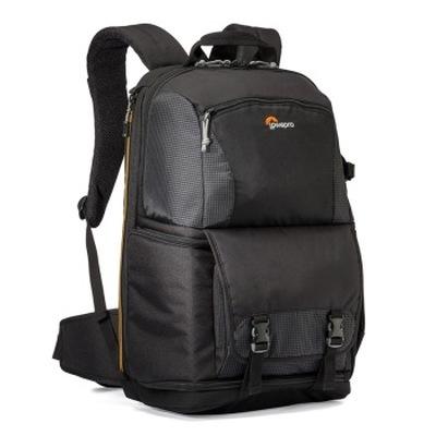 乐摄宝 Fastpack BP 250 II AW 新款风行BP250相机包专业单反防雨双肩摄影包 黑色产品图片3