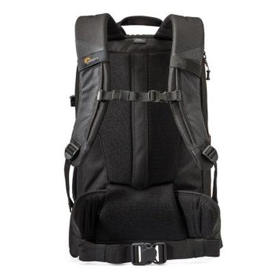 乐摄宝 Fastpack BP 250 II AW 新款风行BP250相机包专业单反防雨双肩摄影包 黑色产品图片5