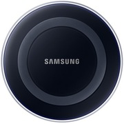三星 S6/S6edge手机 环形无线充电器 黑色