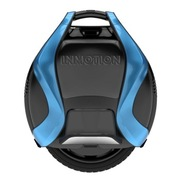 乐行 V3 独轮车平衡车电动单轮车思维车智能体感车 蓝色