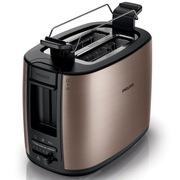 飞利浦 HD2658/70 金属双烘烤槽 烤面包机