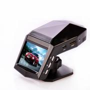 迈方 M100中控台免安装行车记高清广角夜视1200万像素行车记录仪 高清标配含16G卡