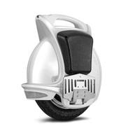 嗨车族 智能独轮车 三星进口电池 自平衡成人电动车 单轮 超续航思维体感车 炫丽银