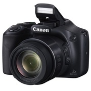 佳能 PowerShot SX530 HS 数码相机( 1600万像素 、50倍光学变焦)套装版(16G卡+相机包)