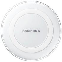三星 S6/S6edge手机 环形无线充电器 白色产品图片主图