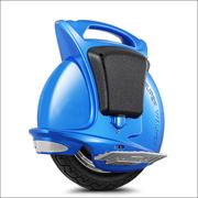 嗨车族 智能独轮车 三星进口电池 自平衡成人电动车 单轮 超续航思维体感车 精致蓝