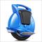 嗨车族 智能独轮车 三星进口电池 自平衡成人电动车 单轮 超续航思维体感车 精致蓝产品图片1