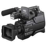 索尼 HXR-MC2500 专业肩扛式存储卡全高清摄录一体机