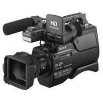 索尼 HXR-MC2500 专业肩扛式存储卡全高清摄录一体机产品图片主图