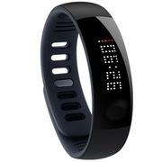 华为 荣耀畅玩手环(睡眠健康管理+手表计步器+来电提醒+遥控拍照)(黑色)