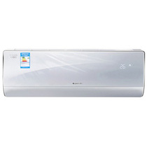 格力 KFR-32GW/(32582)FNBa-A2 1.5匹壁挂式变频冷暖家用空调 U铂-II系列(丝绸白)959090798产品图片主图