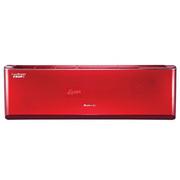 格力 KFR-26GW/(26583)FNBa-A3 大 1匹 变频金刚冷暖空调(璀璨红)