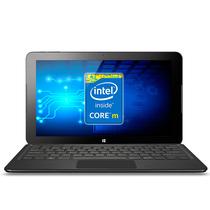昂达 V116w 双系统 11.6英寸3G网络平板电脑(Z3736F/2G/32G EMMC/1920×1080/Win8.1+Android 4.4/黑色)产品图片主图