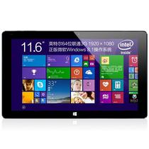 酷比魔方 iwork11 11.6英寸平板电脑(Intel/2G/64G/1920×1080/Windows 8.1/黑色)产品图片主图