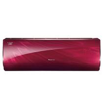 格力 KFR-35GW/(35582)FNBa-A2 1.5匹 U铂变频冷暖空调 丝绸红产品图片主图