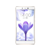 IUNI i1 32GB移动联通版4G手机(双卡双待/白色)