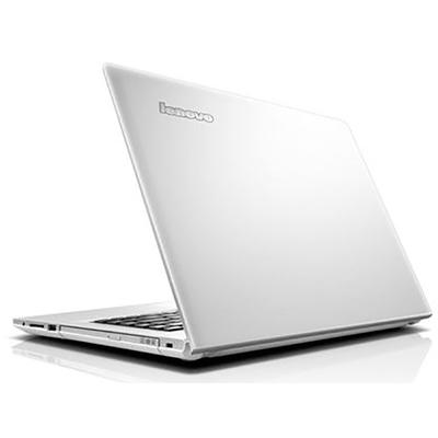 联想 G50-80 15.6英寸笔记本(i5-5200U/4G/500GB/独立显卡/Windows 8/金属白)产品图片2