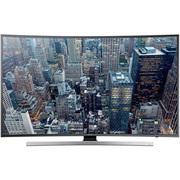 三星 55JU7800JXXZ 55英寸 4K超高清 极速四核 曲面3D智能网络电视