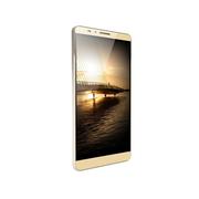 Macoox MC-X7 16GB移动版4G手机(双卡双待/金色)