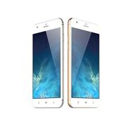 Macoox MC-X6 16GB移动版4G手机(双卡双待/金色)