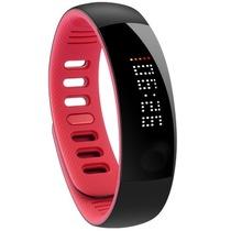 华为 荣耀畅玩手环(睡眠健康管理+手表计步器+来电提醒+遥控拍照)(红色)产品图片主图