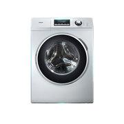三洋 DG-F90322BS 9公斤变频全自动滚筒洗衣机(白色)