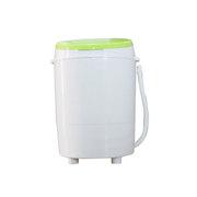 扬子 4.5公斤 单筒半自动婴儿宝宝儿童小洗衣机(白色)