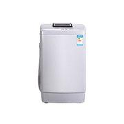 扬子 XQB60-F03 6公斤洗脱一体机 家用波轮全自动洗衣机(银灰色)
