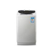 扬子 40-G01 4公斤洗脱一体机 波轮全自动婴儿童宝宝迷你洗衣机(白色)
