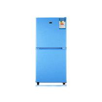 樱花 BCD-112 112升双门冰箱(炫酷蓝)产品图片主图