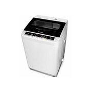 松下 XQB75-H7242 7.5公斤波轮洗衣机(银色)
