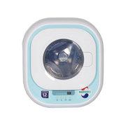 大宇 XQG30-883E定制版 2.5KG迷你壁挂式全自动滚筒宝宝洗衣机(蓝色)