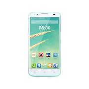 朵唯 C9 16GB移动版4G手机(薄荷绿)