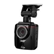 任我游 先科V9行车记录仪 高清1080P 超强夜视效果 重力感应 循环录影 原机+8G