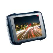 任我游 先科SAST  A70行车记录仪夜视王 3寸大屏高清1080P移动侦测 旗舰版+32G+礼包