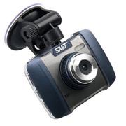 任我游 先科SAST  A70行车记录仪夜视王 3寸大屏高清1080P移动侦测 旗舰版+8G卡+礼包